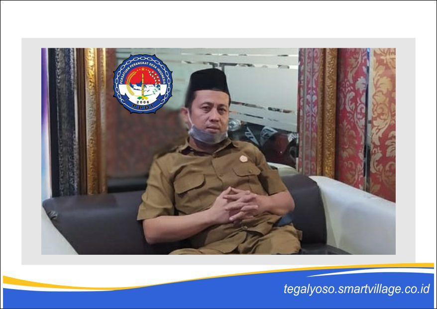 Ini Bocoran Target Unik PPDI Kabupaten Lampung Timur di Tahun 2021