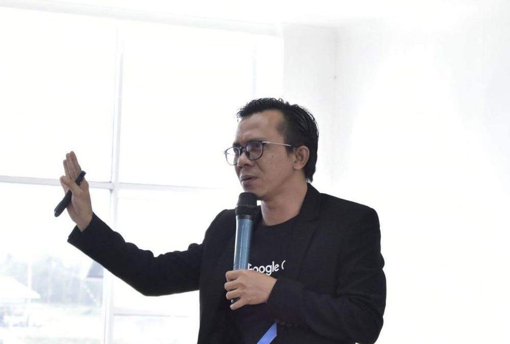 Cerita Pegiat Digitalisasi Kembangkan Program Smart Village di Lampung