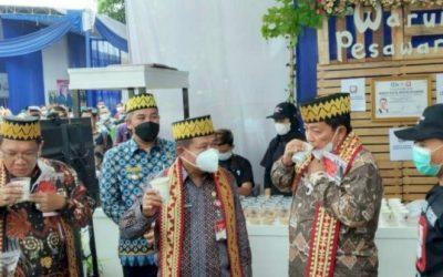 Smart Village Akan Mulai Diterapkan Di 780 Desa Se-Lampung